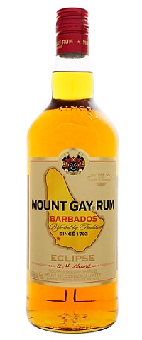 Mount Gay Eclipse 40 % 0,7 l