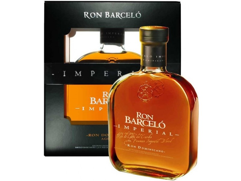 Barcelo Imperial 38 % 0,7 l